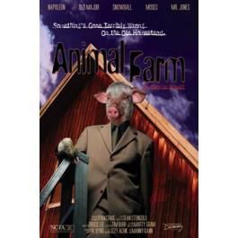 Animal Farm Movie Poster : Teachers Bazaar